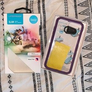 iPhone 7/8 PLUS LifeProof SLAM Case
